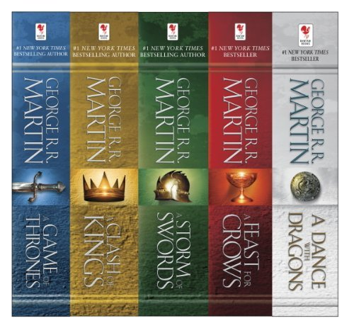 A Game of Thrones Series