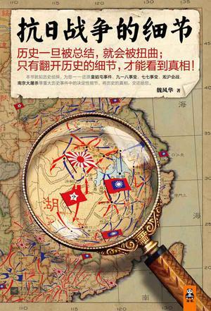 抗日战争的细节(套装共3册)